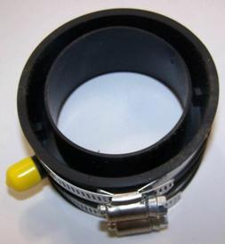 SP20252  Rubber Coupling Power Vent Blower Exhaust Rheem Wat