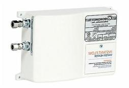 Chronomite SR-40 240v Instant-Flow SR Tankless Water Heater