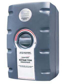 InSinkErator SST-FLTR 2/3-Gallon Stainless Tank and Filtrati