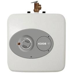 Bosch Electric Mini-Tank Water Heater Tronic 3000 T 4-Gallon