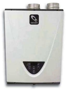 Takagi T-H3-DV-N Condensing Tankless Water Heater - 199k BTU