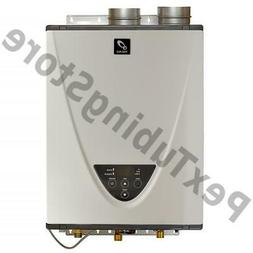 t h3 dv tankless indoor water heater