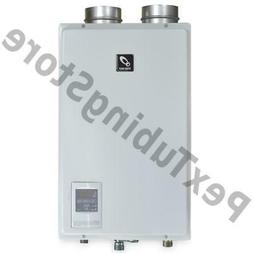 t h3m dv tankless indoor water heater