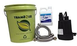 Tankless Water Heater Flushing Kit by My PlumbingStuff Heate
