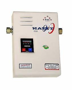 Titan Tankless Water Heater SCR2 N-100 N-120 N-85 N-42 Nigir