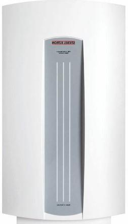 Stiebel Eltron Tankless Water Heater, 208/240V 35/40A Electr