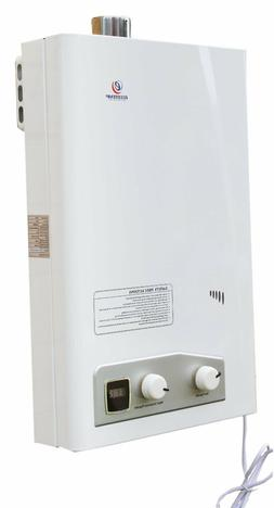 Tankless Water Heaters Propane High Capacity Energy Efficien