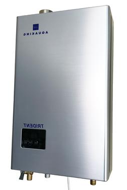 AquaKing Trident Propane LPG Condensing Tankless Water Heate