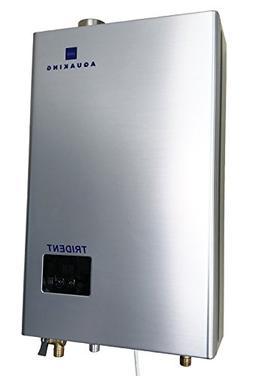 AquaKing Trident Propane LPG Condensing Tankless Water Heate