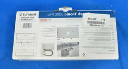 Bosch Tronic 3000 Point-of-Use Electric Tankless Water Heate