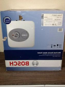 Bosch Tronic 3000 T Series ES 8 Electric Mini-Tank Water Hea