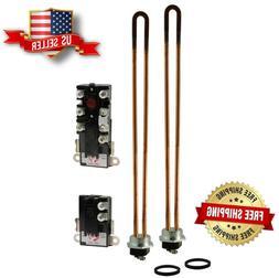 Universal Electric Water Heater Repair Kit 4500W 240V Elemen