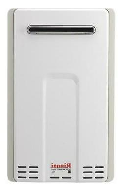Rinnai V65EP 6.6 GPM Outdoor Low NOx Tankless Propane Water