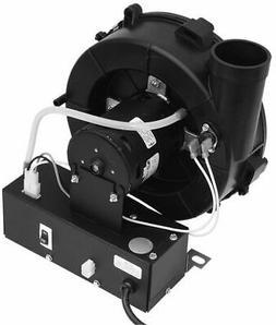 Fasco W4 115-Volt 3300 RPM Furnace Draft Inducer Blower