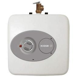BOSCH Water Heater,2.5 gal.,120V, ES2.5