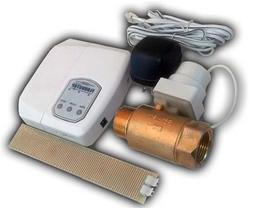 FloodStop Water Heater Auto-Shutoff Valve, FS3/4NPT, V4 Cont