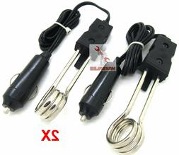 12V 120W Portable Auto Lighter Plug Travel IMMERSION WATER H