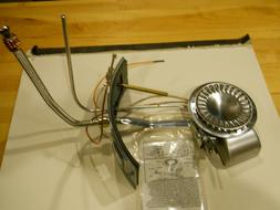 AO Smith Water Heater Burner Assembly 9006618005 100111334