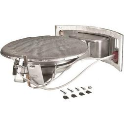 Rheem Water Heater Burner Assembly Replacement Kit