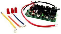 Water Heater electronic control board american water heaters