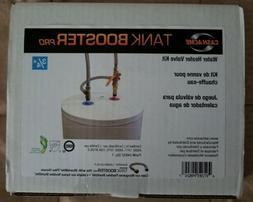 """Water Heater Valve Kit, 3/4"""", Tank Booster Pro"""