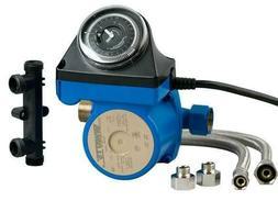 Watts Brass & Tubular #500-800 Hot Water Recirc Pump