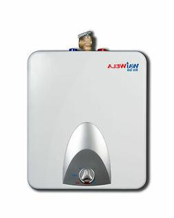 WaiWela WM-2.5 Mini Tank Water Heater, 2.5-Gallon